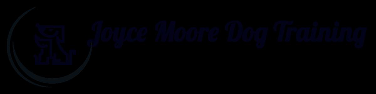 Joyce Moore Dog Training